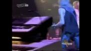 Whitesnake - Live