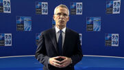 Belgium: Russia, China on NATO agenda as Stoltenberg arrives for in-person summit