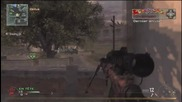mw2 - Intervention Snd gameplay w commentary