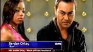 Serdar Ortac - Sor (official video)