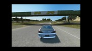 Live For Speed - Drift Controll