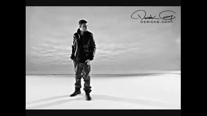Drake - Say Something ( ft. Rihanna and Jeremiah )