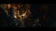 Хари Потър и Даровете на Смъртта 2 - Нужната стая
