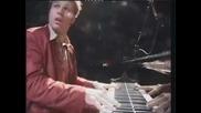 Silvans Night Train Trip - Silvan Zingg Blues Piano Prodigy