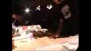 Fingerboard Meisterschaft 2004 Gigatv Vide