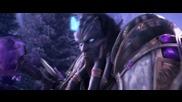 world of warcraft Burnig Crusade - cinematic - en Hd