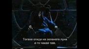 Star Wars Епизод 6 Завръщането На Джедаите 1983 Бг Субтитри Целият Филм Vhs Rip Мей Стар