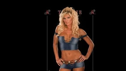 Wwe Torrie Wilson Is The Best