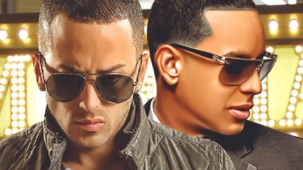 Moviendo Caderas - Yandel Ft Daddy Yankee (video Music)