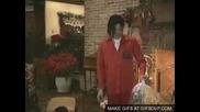 Michael Jackson - opoznaite go po - dobre predi da go sudite :)