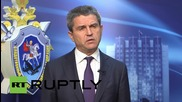 Russia: Krasnogorsk double shooting suspect 'carefully planned' attack, says official