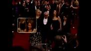 Beyonce - Oscars 2007