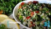 Три идеи за лесни постни салати за Бъдни вечер