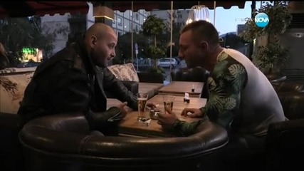 София ден и нощ - Епизод 55 - Част 2