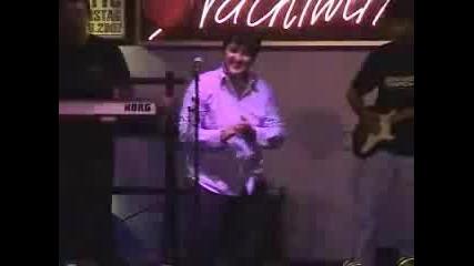 Marija Serifovic - Kad Zamirisu Jorgovani (live)
