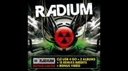 Usb 01 - Radium -- The Key - 12 - Hom_son rmx - No Brain rmx