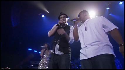 * Превод ! Timbaland, Nelly Furtado & Justin Timberlake - Give it to me ( * Високо качество * )