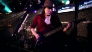 Anthem - Pain - live
