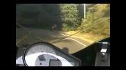 Мотор Блъска Елен С Висока Скорост