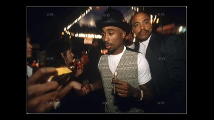 Tupac - Life's So Hard (hq)