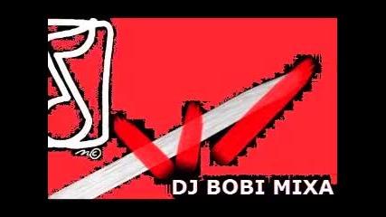 Dj Bobi Mixa - texno pop cover