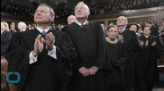 Americans Favor Supreme Court Term Limits - Reuters/Ipsos Poll