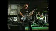 Конкурент - Smoke on the water ( Deep Purple cover) - Live in Белене - 07.09.2008