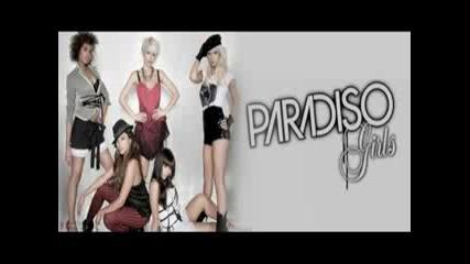 Paradiso Girls - W.o.w.
