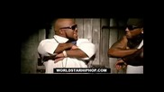 Bloodraw & Young Jeezy - Louie Bag Video