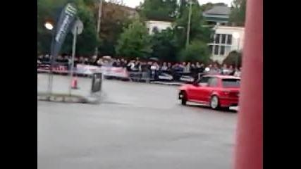 Drift Show Арена - Запад 21.09.2011