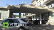 Switzerland: FIFA boss Blatter under criminal investigation [ARCHIVE]