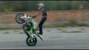 Misho2 svilengrad stunt