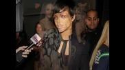 Снимки На Rihanna, Които Вероятно Не Сте Виждали  (Втора Част)