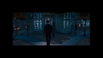 Хари Потър и ордена на феникса част 5