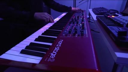 Techno-Trance-Dance