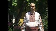 Маковете ли си късала (китка) - Жеко Ангелов и оркестър Герганин Извор