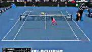 Atp 2018 Australian Open Kevin Anderson vs Kyle Edmund