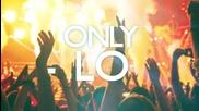 2о15! Shaggy ft. Pitbull & Gene Noble - Only love ( Аудио + текст + превод )