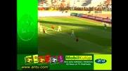 Galatasaray - Fenerbahce - Луд Гол