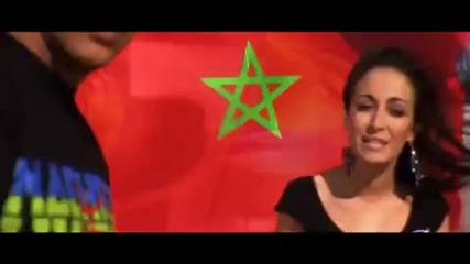 Kenza Farah ft. Rimk - Au dela des apparences