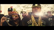 2о13 » E-40 ft. Lil Jon- Ripped (music Video)