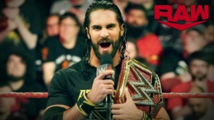 5 cosas que saber sobre Raw: WWE Ahora, Octubre 21, 2019