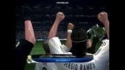 Реал Мадрид - Champions Pes 2010