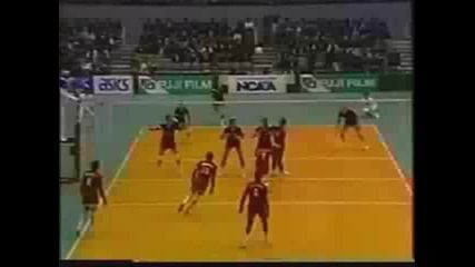 Volleyball - The Best Game