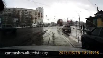 Компилация от Катастрофи през 2012