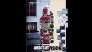more Absolut vodka / още Absolut - ни реклами