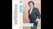 Mime Zivkovic 1989-album