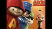Alvin & The Chipmunks Wwe Themes Randy Orton ( Voices )