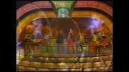 La Onda Vaselina (julissa) - Que triste es el primer adios 1993