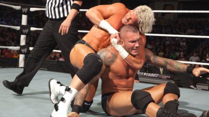 Team Foley vs. Team Ziggler – 5-on-5 Traditional Survivor Series Elimination Match: Survivor Series 2012 (Full Match)